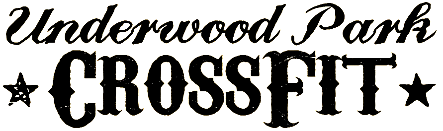 Underwood Park Crossfit
